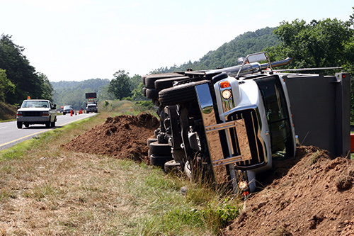 Trucking Accident Attorney in Belleville, Illinois | Kopis Law