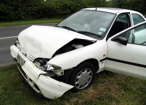 What to Do When You're In a Car Accident - Kopis Law Personal Injury